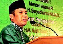 Merasa Terpanggil Benahi Provinsi Riau, Pengurus Masjid Istiqlal Rusli Effendy, Pastikan Maju di Pilgubri 2018