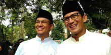 Inginkan Gubernur Santun, Keluarga Besar Almamater Ahok Dukung Anies-Sandiaga