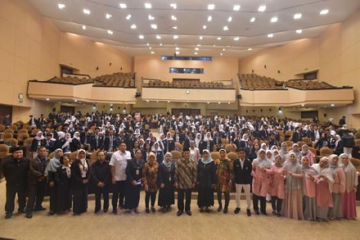 MPR Ajak Generasi Muda Teladani Keterpelajaran Bapak Bangsa