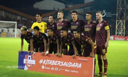 PSM Makassar Belum Ada Kesepakatan dengan Sponsor
