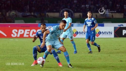 Nil Maizar Tak Kecewa Gagal di Bandung