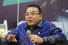 Jokowi Cabut Perpres Miras, Fraksi PAN: Langkah Kongkrit Presiden Redam Polemik