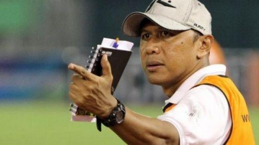 Kata Rahmad Darmawan, Jeda Pertandingan Kunci Kemenangan Sriwijaya FC