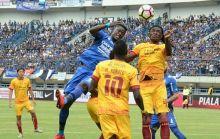 Sriwijaya Sukses Bungkam Persib 3-1