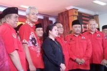 Pilpres 2024, Pendukung Jokowi: Puan No, Ganjar Yes!