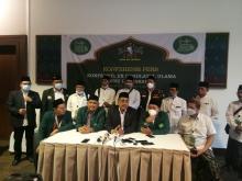 Demi Kemaslahatan Umat, Gus Jazil Mundur dari Kandidat Calon PWNU DKI Jakarta