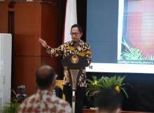 Tito: Bentuk Tim Penanganan Konflik Sosial