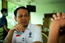 Gunakan Sistem Lama, Mahfuz: Capaian Partai Gelora di Pemilu 2024 Bisa Diprediksi