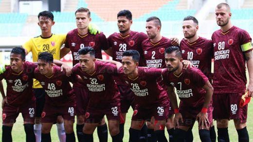Hadapi Bhayangkara FC, PSM Diminta Tampil Saat Hadapi Home United