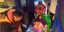 Melahirkan di Kapal Laut saat Mudik, Aswati Beri Nama Anaknya Ramadan Nur Jetliner