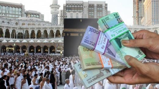BPKH: Dana Haji 600 Juta Dolar AS Tak Terkait dengan Pembatalan Haji 2020
