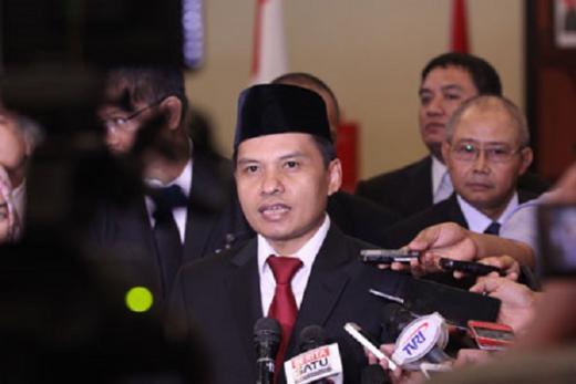 Bahas RUU HIP, Try Sutrisno dan Purnawirawan TNI Akan Temui Pimpinan MPR Hari Ini