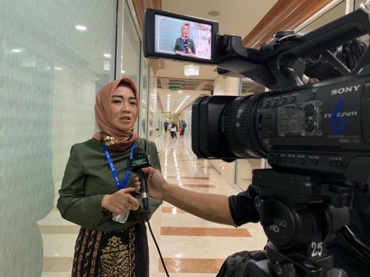Eva Yuliana: RUU Kerjasama Indonesia-Swiss Pintu Masuk ke Banyak Hal