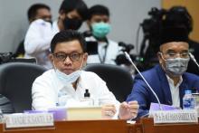 Penyaluran Bansos Tak Tepat Sasaran, DPR Desak Mensos Perbaiki Data Warga Miskin