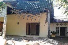 682 Rumah Porak Poranda Akibat Gempa di Dompu