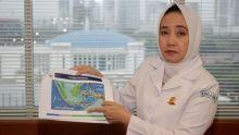 Peringatan Tsunami Gempa Banten Ditunggu hingga 21.35 WIB