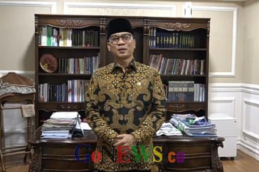 Pesan Lebaran Kurban Komisi VIII untuk Kaum Muslimin