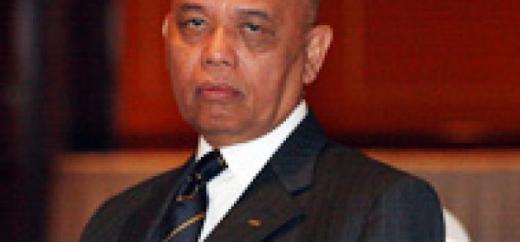 Soal Statuta PSSI, Dali Tahir: Jangan Bikin Interpretasi Sendiri-sendiri