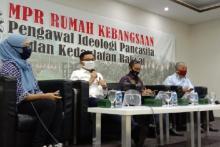 MPR Tekankan Pentingnya Gotong Royong untuk Mengantisipasi Resesi