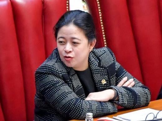 Puan Maharani: Semoga Sumbar jadi Provinsi Pendukung Negara Pancasila