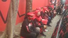 Pendukung Whisnu Mendadak Lesu usai PDIP Usung Eri-Armudji di Pilkada Surabaya