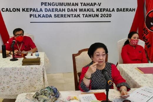 Dramatisnya Ery Cahyadi-Armuji Gantikan Risma-Whisnu di Pilwalkot Surabaya