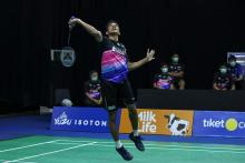 Chico Main Sabar, Tim Harimau Ungguli Tim Rajawali 1-0
