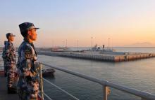 Amerika Ungkap Rencana China Bangun Fasilitas Militer di Indonesia