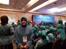 Erna Rasyid Taufan: PKK Kota Parepare Tetap Fokus Bantu Warga yang Terkena Musibah