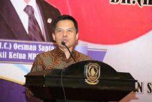 Sekjen MPR Maruf Cahyono: Rakyat Indonesia Bangga Miliki Empat Pilar