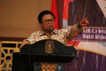Sentilan Kecil dan Motivasi Ala OSO kepada Generasi Muda Bangsa
