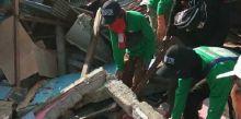 Pujian untuk FPI di Lokasi Bencana Palu