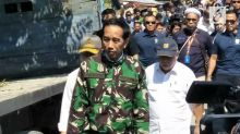 Ini 5 Langkah Cepat Jokowi Tangani Gempa Palu