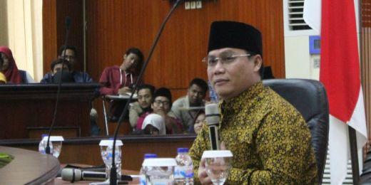 PDIP Minta Golkar dan Gerindra Musyawarah Putuskan Ketua MPR