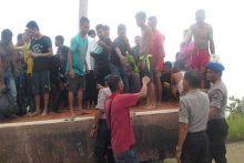 5 Penumpang Tewas Mengambang Akibat Tenggelamnya Kapal TKI Ilegal di Batam