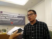 Peringatkan Kesetjenan DPR RI, Ketua AJI: Jangan Intervensi Proses Pemilihan Ketua KWP