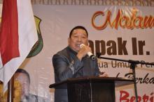 Johannes IW: Ada Keanehan dalam Musprov PBSI Banten