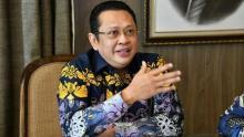 Ketua MPR Dorong Pemda Kenali Potensi Bencana