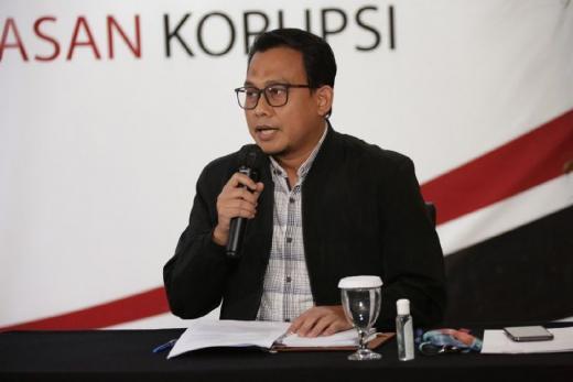KPK masih Kejar Harun Masiku, DPO sejak Awal 2020