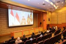 DPR Sebut Keberlangsungan Indonesia Tergantung Generasi Z