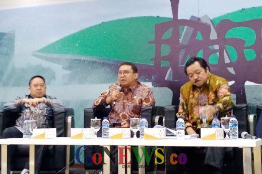 Karena Bahaya, Fadli Zon Minta Wacana Perubahan Masa Jabatan Presiden Disudahi