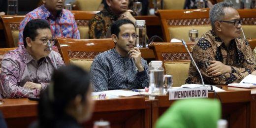 Soal Nadiem Mau Hapus UN, Komisi X DPR Ingatkan Ada UU Sisdiknas