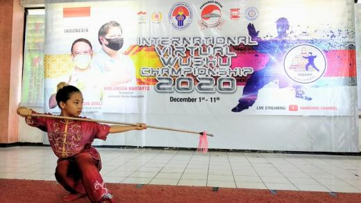Yasanis Surabaya Pengumpul Medali Terbanyak