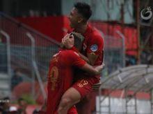 Sandi Sute Perkuat Kalteng FC
