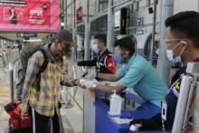 Libur Nataru, Penumpang Kereta yang Masuk dan Keluar Daop 1 Jakarta Dipastikan Sehat