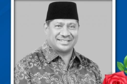 Duka PAN dan Kesaksian Ketum atas Wafatnya Ali Taher Parasong