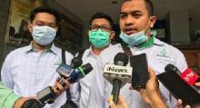 Rekening FPI Dibekukan, Aziz: Organisasi Dibubarkan, Uangnya Diduga Digarong
