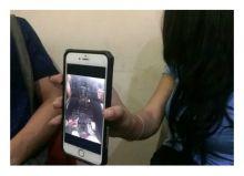 Heboh..., Perempuan Cantik Asal Makassar, Keluhkan Ulah Pilot Lion Air JT745 yang Merokok di Pesawat