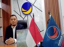 Prolegnas Tak Kunjung Diparipurnakan, NasDem: Keputusan Ada di Pimpinan DPR