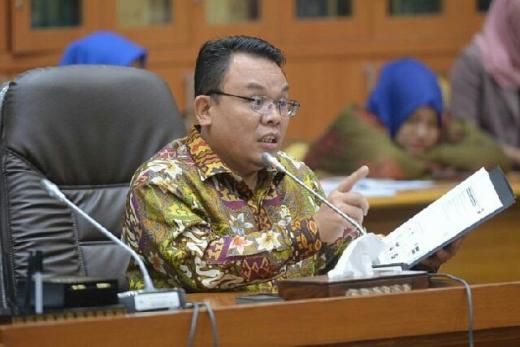 Komisi IX DPR Tantang Kapolri Tindak Tegas Perusahaan Pengiriman PMI Unprosedural